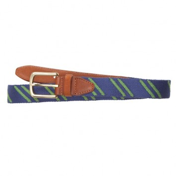 Barry Belt